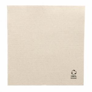 Servilleta 13 x 13 cm